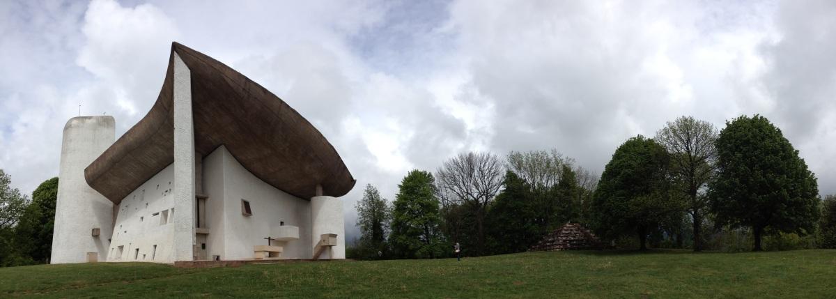The Concrete Initiative Architecture